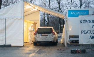 Департамент здоровья: за сутки прибавилось 600 случаев заражения коронавирусом, умерли 11 человек