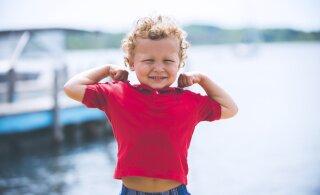 Need lapseeas ilmnevad omadused viitavad edule tulevikus