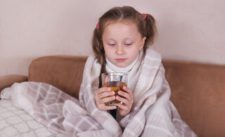 Kooliõde avaldab parima viisi, kuidas gripist hoiduda ja mida teha, kui selleks on juba liiga hilja