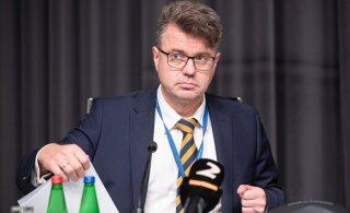 Koroonaviirusesse nakatunud Sloveenia välisministriga kohtunud Urmas Reinsalu jääb isolatsiooni
