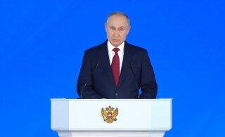 Откуда в речи Путина взялись половцы и печенеги? И при чем тут кража чайника?