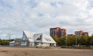 Желание жителей станет реальностью: на пляже Штромки появится курзал