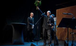 FOTOD | Jazzkaarel kuulutati Aasta Jazzmuusikuks Raul Sööt