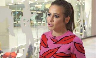Юлия Барановская обещает, что выйдет замуж и рассказала о конкурсе на место мужа