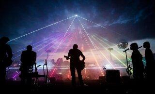 Forum Cinemas kinodes linastuvad Roger Watersi ja Metallica kontsertfilmid