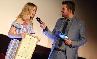 """""""Eia jõulud Tondikakul"""" võitis Schlingeli filmifestivalil kolm suurt auhinda"""