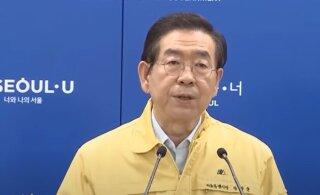 Мэр Сеула покончил с собой после обвинений в домогательствах. Он защищал права женщин и поддерживал движение #MeToo