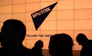 В Литве предложили запретить доступ к сайту Sputnik