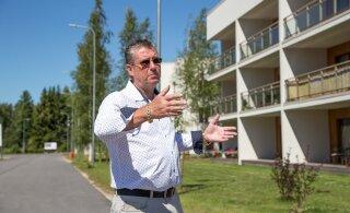Swedbank sulges brittide konto ja halvas Pärnus 25 miljoni eurose suurarenduse
