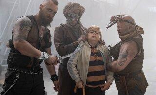 ГАЛЕРЕЯ | Начались съемки самого дорогого в Эстонии фильма