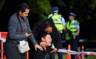 Hollandi politseinik: kõiki rünnakuid ei saa ära hoida, aga trammitulistajat pidanuks märkama