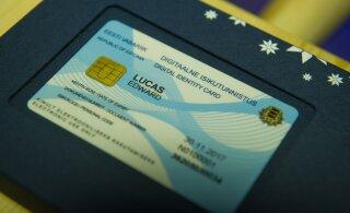 В этом году Эстония получила от э-резидентов в виде налогов более 10 млн евро. Это рекорд!