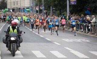 Таллинн призывает школьников знакомиться с разными видами спорта