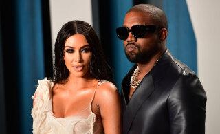 Kanye West kandideerib järgmiseks USA presidendiks: mida te naerate?