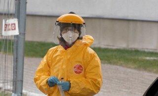 ВОЗ сообщила о 100 млн заразившихся COVID-19 в мире