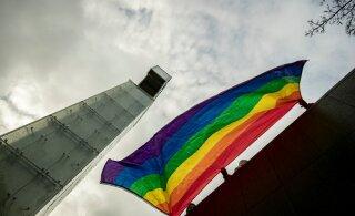 Тысячи эстоноземельцев требуют узаконить права для однополых браков