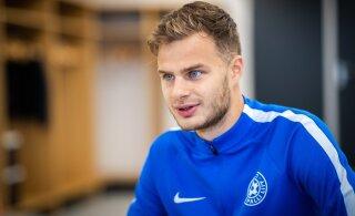 VIDEO | Domžale sai teise võidu järjest, Sappinenilt teine tabamus jutti