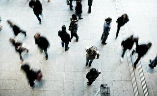 Еще 266 жителей Эстонии ждут помощи МИД для возвращения домой