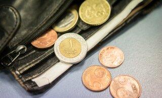 Экономический прогноз: в этом году цены вырастут совсем немного