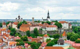 Индекс человеческого развития в странах бывшего СССР — Эстония лидер!