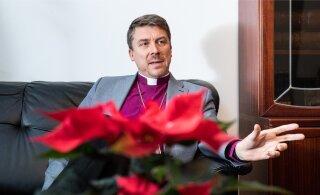 Peapiiskop Urmas Viilma palub ülestõusmispühi tähistada eriolukorrast lähtudes kodus
