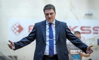 Alar Varraku hoolealused said Venemaa karikasarjas väga suure kaotuse