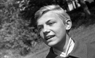 """Vooremaal algasid Oskar Lutsu """"Talve"""" ekraniseeringu filmivõtted"""