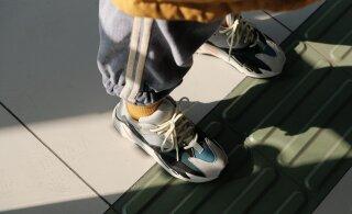 FOTOD | Pahkluudeni ulatuvad püksid ja madalad ketsid on kaugel moekusest. Kuidas vastavalt hooajale jätkuvalt stiilne välja näha?
