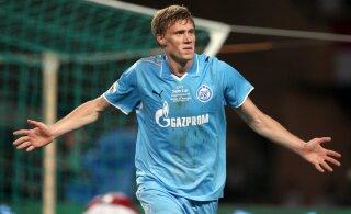 Звезда российского футбола, его жена и трое детей заболели коронавирусом