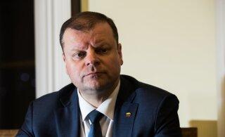 В Литве определили самых влиятельных жителей страны