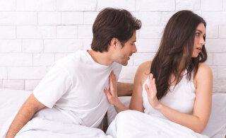 Как понять, что мужчине от вас нужен только секс
