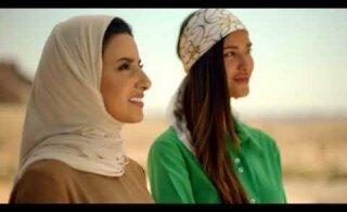 Звезда Востока: Саудовской Аравии наскучило зарабатывать на нефти. Теперь ей нужны миллионы туристов