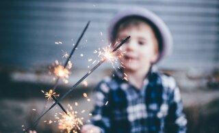 Kuidas kasvatada last, et temast saakas edukas ja õnnelik inimene?