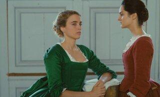 Artises linastuv lummav prantsuse draama paljastab kõrgklassi naiste ihasid