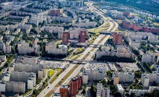 НКО Ласнаидея приглашает жителей Таллинна на приключенческое ориентирование по Ласнамяэ