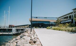 FOTOD | Haven Kakumäel avati Baltikumi moodsaim merekeskus