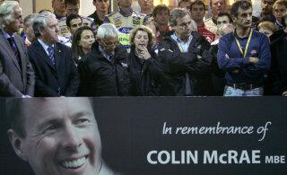 Kõik hääletama! WRC selgitab kõigi aegade parimat rallisõitjat: täna vastamisi Saksamaa rallilegend ja Colin McRae