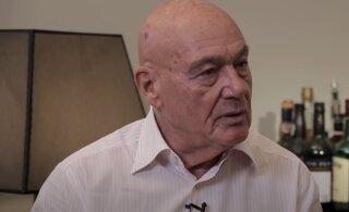 """Владимир Познер: """"На самом деле Лукашенко мечтал быть президентом России"""""""