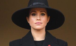 Meghan Markle ei jäta karme kuulujutte sinnapaika: hertsoginna annab kõigile süüdistustele konkreetsed vastused