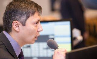 Мэрия Таллинна: долги сокращаются, итоги года — положительные