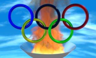 Сессия МОК одобрила включение в программу Олимпиады-2024 четырех новых видов