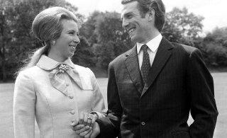 Väga õel! Prints Charles kutsus oma õemeest väga inetu hüüdnimega