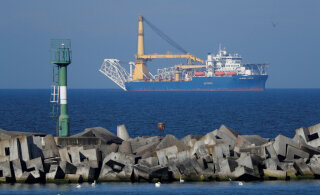 """Дания дала зеленый свет строительству последнего отрезка """"Северного потока — 2"""""""