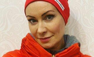 ФОТО | Ну и шуточки! Нонна Гришаева перепугала поклонников резкой сменой имиджа