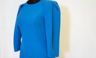 FOTOD | Tänasest saab soetada endale ühe 650st heategevuseks annetatud kleidist. Milline alghind on presidendi kleidil?