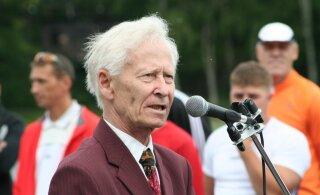 Легендарный эстонский бегун скончался от коронавируса