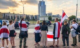 В Беларуси задержали более 130 человек на акциях протеста