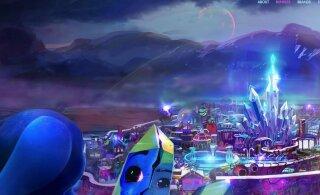 Эстонская компания хочет достичь успеха Walt Disney и привлечь 1,5 млн евро