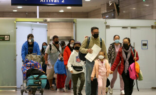 """Почему """"спасительный"""" самолет из Бангкока приземлился в аэропорту Санкт-Петербурга с пустыми креслами"""