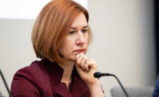 Письмо адвоката Виктора Сяргава: почему он не хочет видеть генпрокурором Лавли Перлинг?